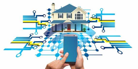 Gadgets voor je huis