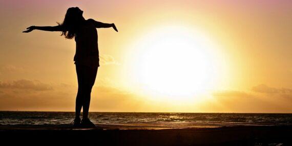 Gezondheidsvoordelen zon